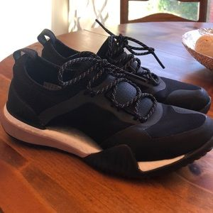 Adidas + Stella McCartney Tennis Shoes